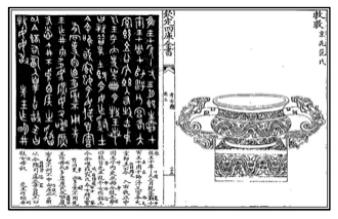 Bronze Vessel Picture