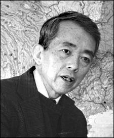 Dr. K.C. Chang