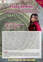 CUHK Seminar Poster Nov 13