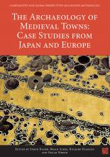 Medieval Towns book cover