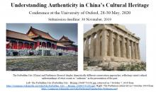 "The Forbidden City (China) and Parthenon (Greece) display dramatically different conservation approaches, reflecting varied cultural understandings of what counts as ""authentic"" in the presentation of the past."